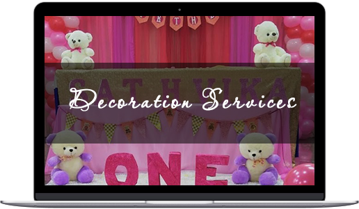 First night Decoration Services | Birthday Decoration Services | Teddy Bear Décor theme | Decoration services in Chennai | Event backdrop design